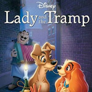 ☆Lady & the Tramp